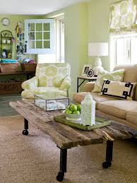 Country Style Living Room Chairs by Decorating By Style Classic Country Rooms