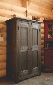 41 Best Vintage Armoire Images On Pinterest | Vintage Armoire ... Armoires Wardrobes Bedroom Fniture The Home Depot This Craftsman Style Armoire Is Featured In A Solid Wood With Vintage Used Chairish Hand Made Rustic Computer Armoire By Lone Star Artisans 56 Off Wood Drawers Storage 45 Nadeau Custom Custmadecom Crafted Adirondack Cabinet With Owl Carvings Pine Wardrobe From Dutchcrafters Amish Living Room Gorgeous Design Of Traditional Brown Western Decor And