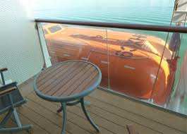 Celebrity Silhouette Deck Plan 6 by Reflection Obstructed View Balconies Cruise Critic Message