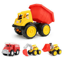 100 Kids Dump Trucks Beach Toys Large Car Toy Sand Engineering Truck Educational Toy Truck