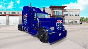 Skin Interstate 95 Peterbilt 389 Truck For American Truck Simulator 2013 Peterbilt 579 Sleeper Semi Truck Cummins Isx 450hp 10 Spd Trucks Pack Crowded Inrstate Highway Stock Image Of Transportation Officials I77 Detour To Take Holiday Break Runaway Truck Flies Up Safety Ramp Off 70 Driver Bruder Toys Trucks Police Calendar Truck The National Network Fhwa Freight Management And Operations Used Nationalease 2011 Navistar 4300 Watch New Jersey School Bus Sideswiped By 2 Trucks On I78 Njcom Inrstate Stock Photo Angle 56038800 Major Cridors Longdistance At Service Station Parking Lot Hume