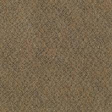 Mohawk Carpet Tiles Aladdin by Shop Mohawk 18 Pack 24 In X 24 In Hugo Textured Glue Down Carpet