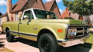 1972 GMC Pickup For Sale Near Oklahoma City, Oklahoma 73103 ... 1972 Gmc Jimmy Pickup Truck Item Ao9363 Sold May 2 Vehi Pickup For Sale Near Oklahoma City 73103 C10 1500 Sierra 73127 Mcg Truck Hot Rod Network Grande F172 Portland 2016 Overview Cargurus Big Block V8 Powerful Houston Chronicle S165 Kansas 2012 Customer Gallery 1967 To K2500 Custom Camper 4x4 Flickr Mrbowtie Gateway Classic Cars Of Atlanta 104