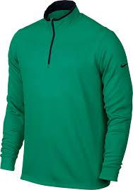 nike men u0027s dri fit half zip golf pullover u0027s sporting goods