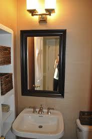 Small Half Bathroom Decorating Ideas by Bathroom Interior Gorgeous Half Bathroom Decorating Ideas Half