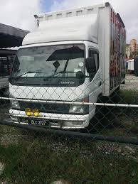 Mitsubishi-Fuso Trucks For Sale In Malaysia - Mytruck.my 1998 Mitsubishi Fehd Single Axle Box Truck For Sale By Arthur 2016 Fuso Fe180 Flag City Mack Jl6dgl1e96k006313 2006 White Mitsubishi Fuso Truck Of Fm 61f On Used Trucks For Sale Original Lhd Tractor Head Good For Trucking Youtube 1999 Fg Beverage Auction Or Lease Des Fe 517 Fe517bd 516 1996 2004 Mitsubishi Fuso Canter Fe71 Tipper 2017 Fe160 15995 Gvwr Triad Freightliner Tata Motors All Set To Reenter Russia With Medium Range Trucks Horse Fk600 Floats Nsw South Mitsubishi Thermoking Reefer Carco Tbo L200 The Trinidad Car Sales Catalogue Ta