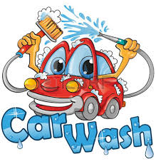 Car Wash Fundraiser Car Wash Fundraiser Clipart   Neon Signs - All ...