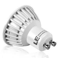 le led gu10 50w 6 pack dimmable 5w mr16 gu10 led bulbs 50w halogen bulbs
