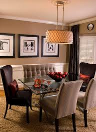 San Diego White Folding Chairs Dining Room Contemporary With Area Rugs Mismatched
