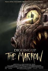 Digging Up The Marrow 2014 1080p