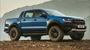 100 Performance Truck 2019 Ford Ranger Raptor High Pickup YouTube