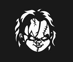 Buy Chucky Face Vinyl Cut Decal Sticker | Horror Halloween Scary ... Mandala Car Decal Vinyl Sticker Decals Etsy D1075 Brick Life For Truck Suv Van Masonry Trowel My No Moving 5 Best Stickers Cars In 2018 Xl Race Parts Philippines Graphics Stickers Hood Decals Bessky 3d Peep Frog Funny Window Business Signs Vehicle Wraps Boat Marine Installers Amazoncom Stone Cold Country By The Grace Of God 8 X 6 Die Cut American Flag Bald Eagle Rear Graphic Jdm Tuner Window Decal Your Car Or Truck Youtube