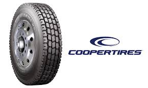 100 Cooper Tires Truck Tires Tire Launches Roadmaster RM351 HD Mixed Service Drive Tire