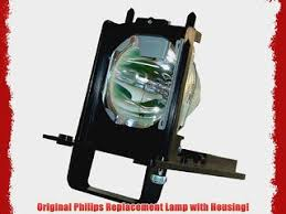 Mitsubishi Projector Lamp Replacement by Mitsubishi Hc1500 Replacement Projector Lamp Original Philips