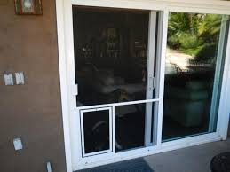 Doggie Door Insert For Patio Door by Dog Door For Sliding Glass Doors Also Doggie Door Insert For Dog