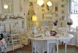 White Shabby Chic Bathroom Ideas by Shabby Chic Bathroom Decor The Home Design Shabby Chic