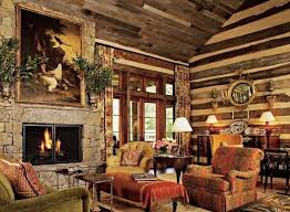 Simple Log Home Great Rooms Ideas Photo by 170 Best Fireplace In The Cabin Images On Fireplaces