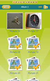 4 Pics 1 Word Tagalog Android Apps on Google Play