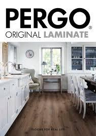 Original Laminate Flooring