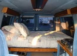 This Is A Website That Has Tips On Cheap Ways To Live Out Of Van
