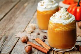 Pumpkin Spice Mms Canada by Why Americans Are So Obsessed With Pumpkin Spice Everything