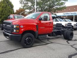 100 Medium Duty Trucks For Sale 2019 Chevrolet Silverado In Aurora OH Commercial Truck Trader
