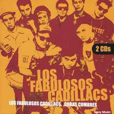 Los Fabulosos Cadillacs Obras Cumbres CD at Discogs