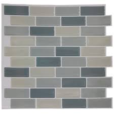 Smart Tiles Peel And Stick Australia by Easy Tiles Tile Stickers Anti Mold Adhesive Wall Tiles Simply Peel