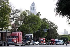 100 Ralph Smith Trucking Judge Halts California Labor Law As It Relates To Truckers
