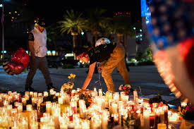 Orlando Shooting Survivor A Letter to Las Vegas Survivors