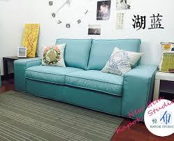 usd 28 67 special blue series of odd dimensional kivik sofa
