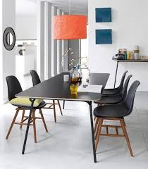table a manger habitat la redoute chaises salle manger free incroyable housse de couette