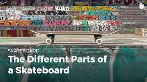 100 Parts Of A Skateboard Truck Learn The Different Of A Ing Sikana