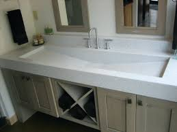Double Sink Vanity Top 48 by Sinks Small Double Vanity Sink Dual Top Bowl Uk 48 Two Small