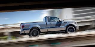 100 Concept Trucks 2014 Ford F150 Tremor EcoBoost Goes ShortBed ShortCab