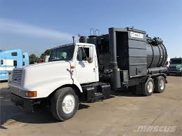 International 2674 For Sale Covington, Tennessee Price: $25,000 ... Used Street Sweepers And Cleaning Trucks Haaker Equipment Company Peterbilt Tank In Texas For Sale On Buyllsearch Vacuum Curry Supply Combination Jetvac Series Aquatech Home2018 Heavy Diversified Fabricators Inc Man Tga 26350 Rsp Saugbagger Combi Vacuum Trucks Year 2005 Western Canada Promotion June 2017 Jack Doheny 2004 Freightliner Business Class M2 Truckdot Code In Supsucker High Dump Truck Super Products Hydro Excavator Sewer Jetter Vac