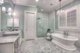 Chandelier Over Bathtub Soaking Tub by Chandelier Over Tub This Style Bathroom Is Full Of Character