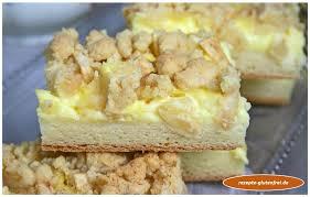 apfel pudding streuselkuchen tanja s glutenfreies kochbuch