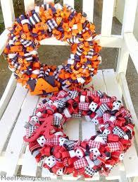 66 Best Wreath Images On Pinterest