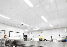 commercial kitchen ceiling tiles for high performance