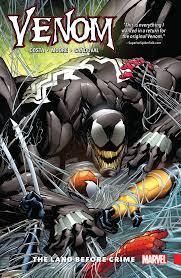 Venom Vol 2 The Land Before Crime Review Violent Action Awaits Fans AiPT