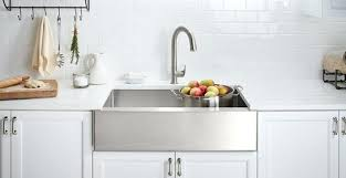 kohler whitehaven apron sink reviews 36 meetly co complete