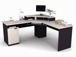 Black Gloss Corner Computer Desk by Desk Owen Folding Corner Desk Luxor Gloss With Hidden Drawer