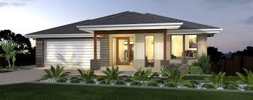 100 Contemporary House Facades Modern House Design Split Level Tasmania Horizon One Wilson