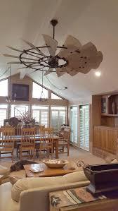 Ceiling Fan Making Clicking Noise by Quorum Windmill 72 Ceiling Fan Model 97215 86 In Oiled Bronze