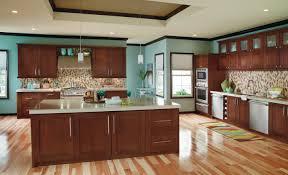 kitchen design your own kitchen using brown wooden kitchen