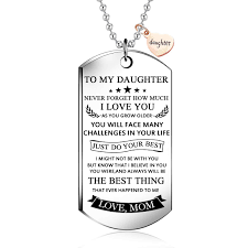Amazoncom NOVLOVE Inspirational Birthday Gift To My Son From Mom