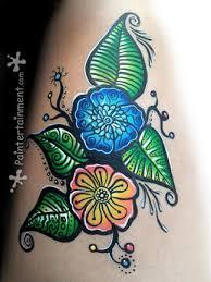 Book Inspiration Teach Yourself Henna Tattoo By Brenda Abdoyan
