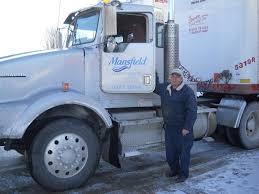 100 Truck Driving Jobs In Ohio Ron Kline Celebrates 50 Years Perfect Attendance Mansfield Plumbing