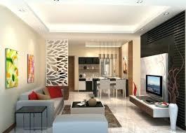 Divider Design Modern Dining Room Living